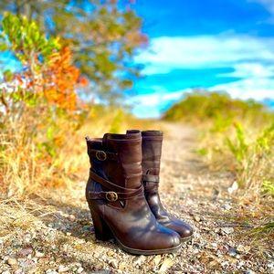 Style & Co. Ameliya Ankle Boot